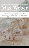 Die römische Agrargeschichte in ihrer Bedeutung für das Staats- und Privatrecht (eBook, ePUB)