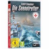 Schiff-Simulator: Die Seenotretter (Download für Windows)