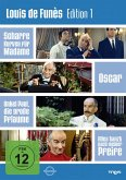 Louis de Funes - Edition 1 DVD-Box
