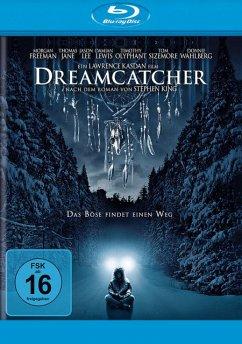 Dreamcatcher - Morgan Freeman,Thomas Jane,Jason Lee
