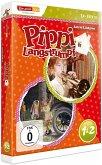 Pippi Langstrumpf - TV Series 1 & 2 - Folge 1 - 8 DVD-Box