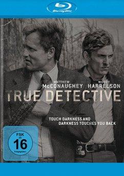 True Detective - Staffel 1 - 2 Disc Bluray