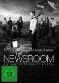 Newsroom - Die komplette 2. Staffel (3 Discs)