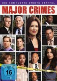 Major Crimes - Die komplette zweite Staffel DVD-Box