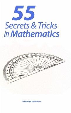 55 Secrets & Tricks of Mathematics (eBook, ePUB)