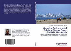 Managing Environmental Safety to Finance Power Projects: Bangladesh