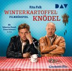 Winterkartoffelknödel / Franz Eberhofer Bd.1 (Filmhörspiel) (1 Audio-CD)