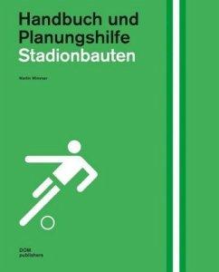 Stadionbauten - Wimmer, Martin