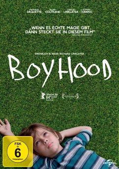 Boyhood - Ethan Hawke,Patricia Arquette,Ellar Coltrane