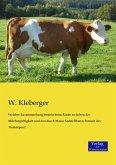 Welcher Zusammenhang besteht beim Rinde zwischen der Milchergiebigkeit und den durch Masse feststellbaren Formen des Tierkörpers?