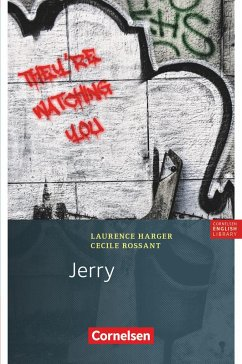 Jerry 7. Schuljahr Stufe 3 - Harger, Laurence; Rossant, Cecile