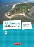 Schlüssel zur Mathematik 9. Schuljahr. Schülerbuch Differenzierende Ausgabe Niedersachsen