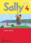 Sally 4. Schuljahr. Pupil's Book. Allgemeine Ausgabe (Neubearbeitung) - Englisch ab Klasse 3