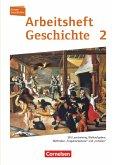 Forum Geschichte 02. Das Mittelalter und der Beginn der Neuzeit
