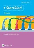 Startklar! Gesamtband Technik. Schülerbuch