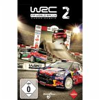 WRC 2 - World Rally Championship (Download für Windows)