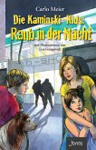 Raub in der Nacht (eBook, ePUB)