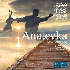 Anatevka - Levi,David/Mörbisch Festival