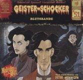 Blutsbande / Geister-Schocker Bd.51 (2 Audio-CDs)