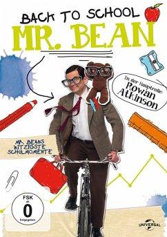 Back to School Mr. Bean - Atkinson,Rowan