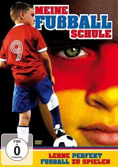 Meine Fußballschule