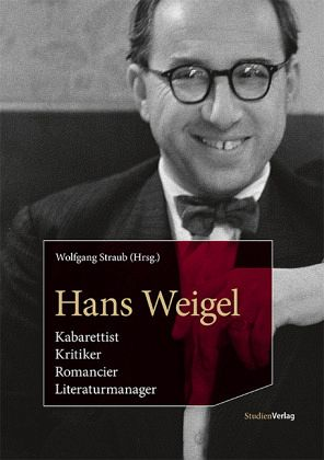 <b>Hans Weigel</b> - 41138565z