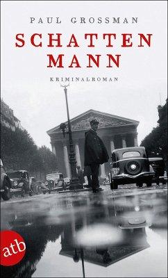Schattenmann (eBook, ePUB)