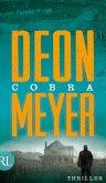 Cobra / Bennie Griessel Bd.4 (eBook, ePUB)