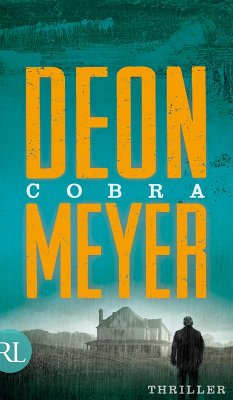 Cobra / Bennie Griessel Bd.4