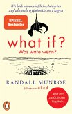 What if? Was wäre wenn? (eBook, ePUB)