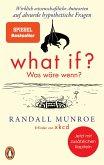 What if? Was wäre wenn? (eBook, ePUB)