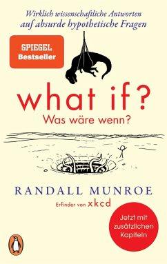 What if? Was wäre wenn? (eBook, ePUB) - Munroe, Randall