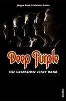 Deep Purple (eBook, ePUB)