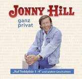 Jonny Hill - ganz privat (eBook, ePUB)