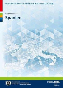Internationales Handbuch der Berufsbildung (eBook, PDF) - Milolaza, Anita