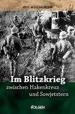 Im Blitzkrieg zwischen Hakenkreuz und Sowjetstern (eBook, ePUB)