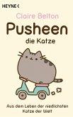 Pusheen, die Katze (eBook, ePUB)