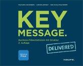 Key Message. Delivered (eBook, ePUB)