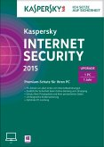 Kaspersky Internet Security 2015 Upgrade 1/PC/1Jahr (FFP)