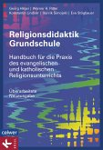 Religionsdidaktik Grundschule (eBook, ePUB)