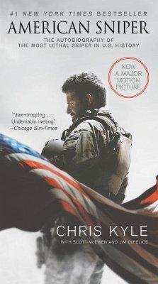 American Sniper. Movie Tie-In Edition - Kyle, Chris