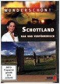Schottland - Rau und verführerisch, 1 DVD