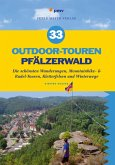 33 Outdoor-Touren Pfälzerwald (eBook, PDF)