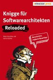 Knigge für Softwarearchitekten. Reloaded (eBook, PDF)