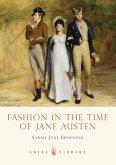 Fashion in the Time of Jane Austen (eBook, ePUB)