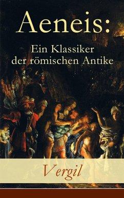 Aeneis: Ein Klassiker der römischen Antike