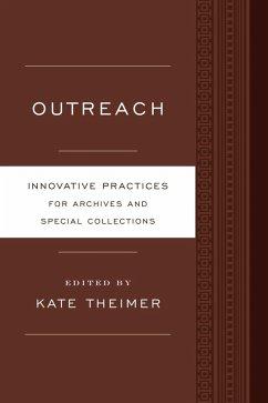 Outreach (eBook, ePUB)