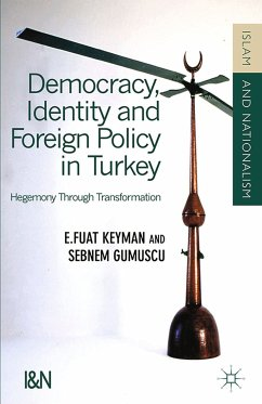 Democracy, Identity and Foreign Policy in Turkey (eBook, PDF)