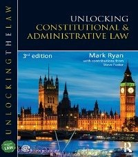 textbook on administrative law pdf