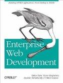 Enterprise Web Development (eBook, PDF)
